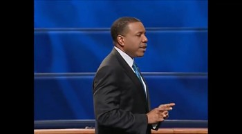 Creflo Dollar - Righteousness vs. the Law Part 3.1
