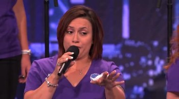 Singing Military Wives Audition for Their Soldier Husbands - You Will Cry!