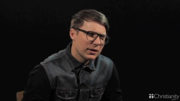 Christianity.com: Can a person profess Christ and not have the Bible as their authority? - Judah Smith