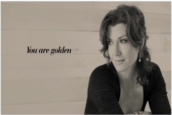 Amy Grant - Golden (Official Lyric Video)