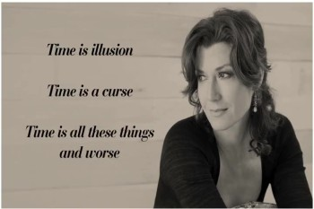 Amy Grant - Our Time Is Now (with Carole King) [Official Lyric Video]