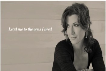 Amy Grant - Greet the Day (Official Lyric Video)