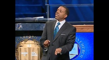 Creflo Dollar - Righteousness vs. the Law Part 3.9