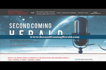 Ahmadinejad claims Iran is already a nuclear power (Second Coming Watch Update #305)