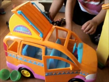 Dora Toys with Juancha