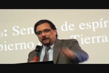 Pastor Jorge Guadalupe. dia de los padres