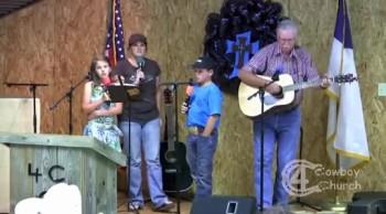 2013-06-20 Music Worship
