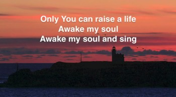 Faithland - Awakening with lyrics (Hillsong United)