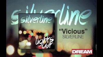 Silverline - Vicious Lyric Video | New Album Out Now!