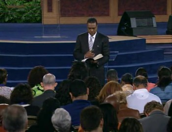 Creflo Dollar - Comparing the Covenants 2