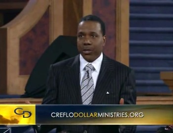 Creflo Dollar - Comparing the Covenants 3