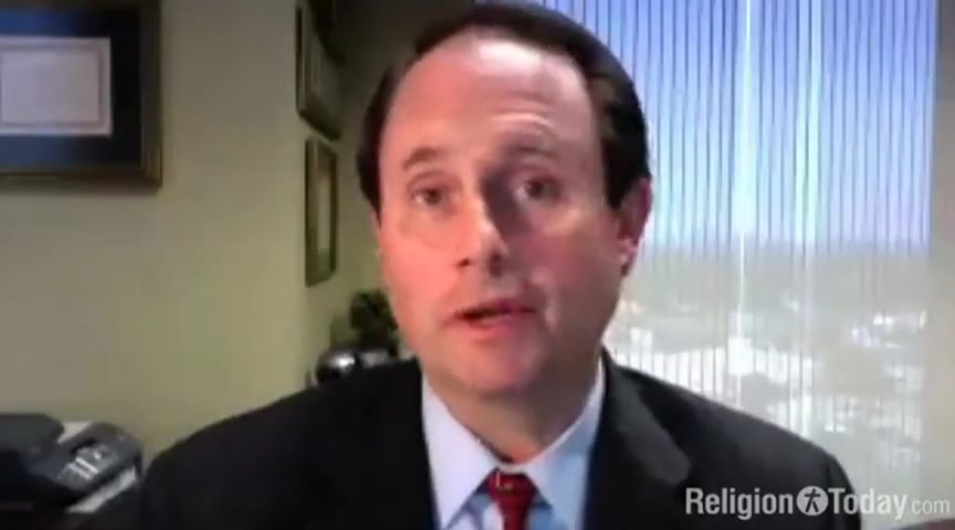 ReligionToday.com: What Can We Expect From the Supreme Court's Rulings on Gay Marriage? - Jim Denison