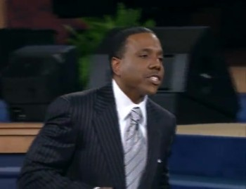 Creflo Dollar - Comparing the Covenants 5