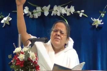 இருதயமும் வாயும் - நல்ல விசேஷம் இரு