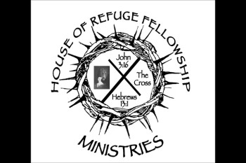 House of Refuge Fellowship Mininstries