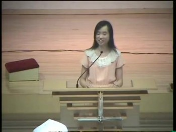 Kei To Mongkok Church Sunday Service 2013.06.23 Part 1/4