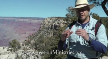 Grand Canyon: How Can God Allow Suffering?