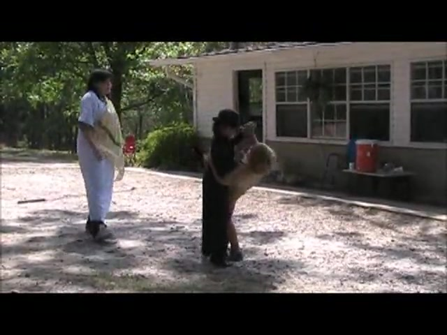 Rowe Farm Camp Chidester Arkansas