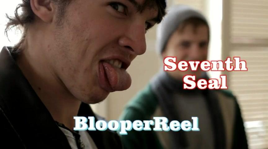 Seventh Seal - Blooper Reel