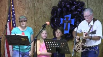 2013-06-27 Music Worship