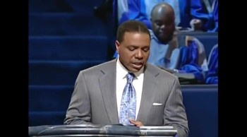 Creflo Dollar - The Reality of Deliverance 2
