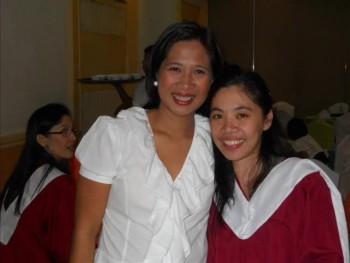 8th L.T. S. Graduation