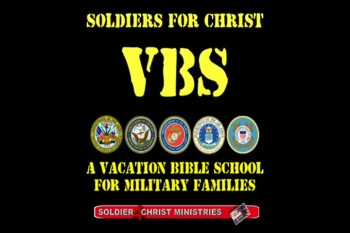 Soldier4Christ Ministries and Yes FM