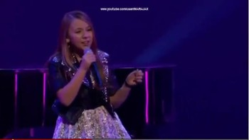 Child Singing Sensations Perform an Epic Adele Duet