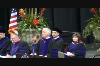 Graduation. Jacksonville. Daniel Benchimol