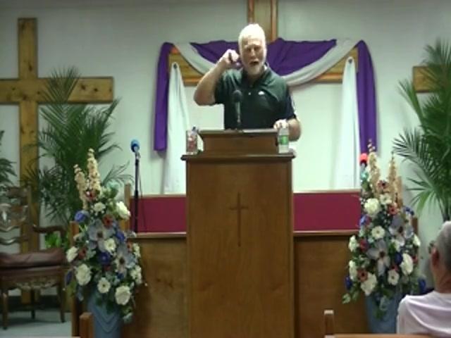 Pastor PT 9