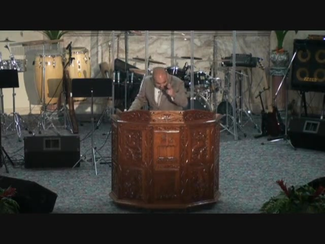 Trinity Church Sermon 6-2-13 Part-1