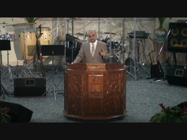 Trinity Church Sermon 6-2-13 Part-2