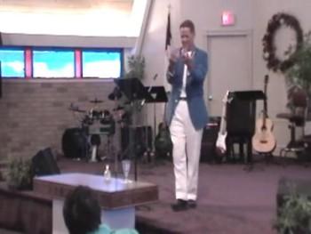 Metro Christian Center Sermon #2013june30