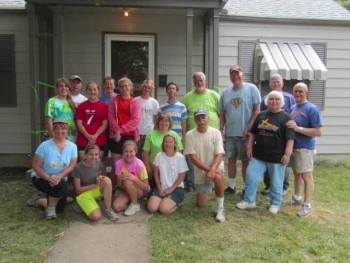 Flint Mission Project 2013