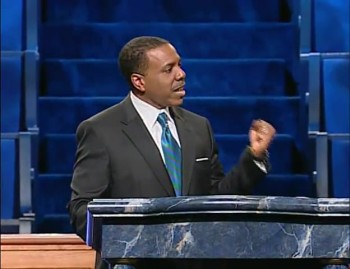 Creflo Dollar - Righteousness vs. the Law Part 3.12