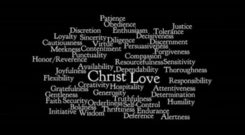 Intro to Commands of Christ