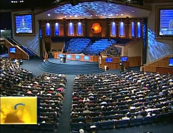 Creflo Dollar - Righteousness vs. the Law Part 3.13