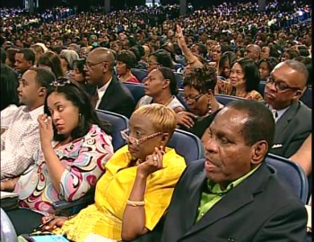 Creflo Dollar - Righteousness vs. the Law Part 3.14