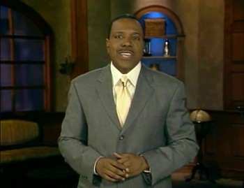 Creflo Dollar - RIghteousness vs. the Law Part 3.15