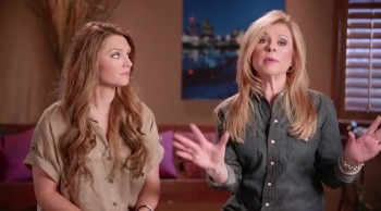 Leigh Anne Tuohy from The Blind Side Hosts Family Addition + Sneak Peeks!