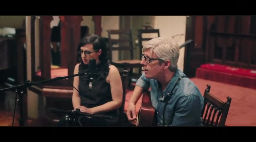 Matt Maher - Lord, I Need You (Acoustic) with Audrey Assad