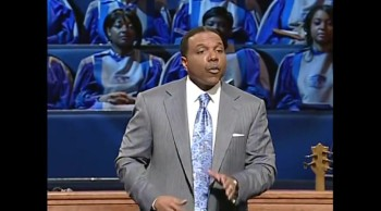 Creflo Dollar - The Reality of Deliverance 6
