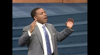 Creflo Dollar - The Reality of Deliverance 8