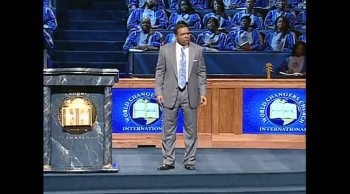 Creflo Dollar - The Reality of Deliverance 7