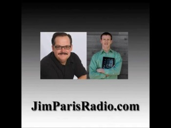 Internet Marketer Andy Traub Joins Jim Paris