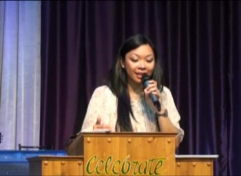 Pastor Preaching - June 30, 2013