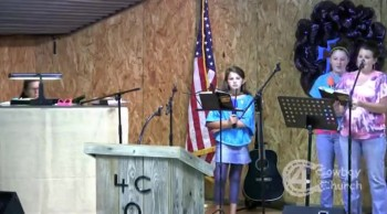 2013-07-04 Music Worship
