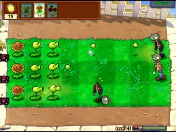 lets play plants vs zombies part 2