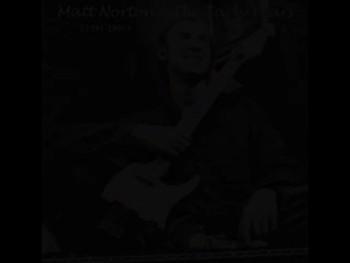 His Blood - Matt Norton - 10 - The Early Years