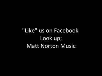Mirror - Matt Norton - 01 - The Early Years